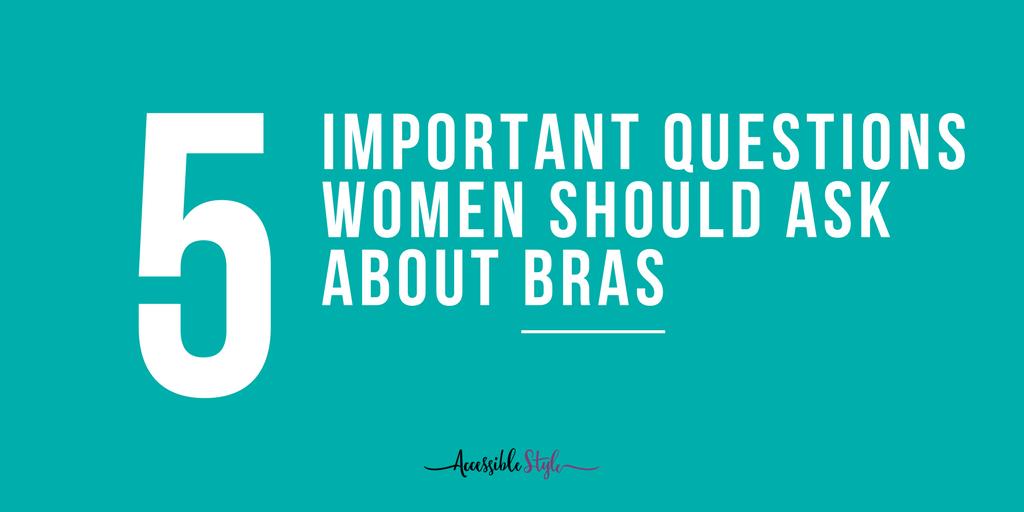 NJ Personal Stylist Neepa Sikdar 5 Important Questions Women Should Ask About Bras