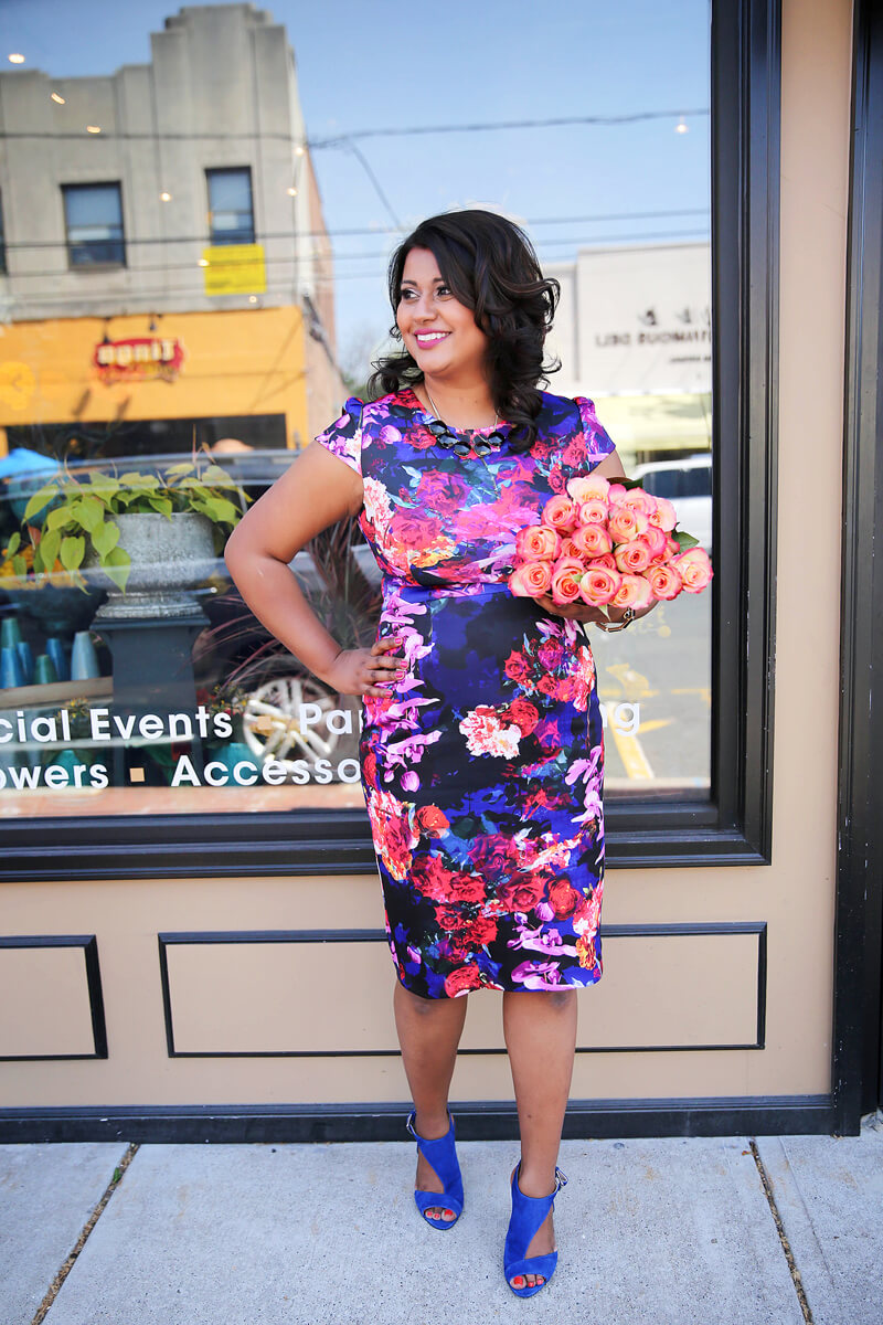 NJ personal stylist Neepa Sikdar Making Style Accessible for You